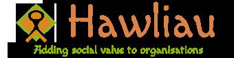 Hawliau Logo